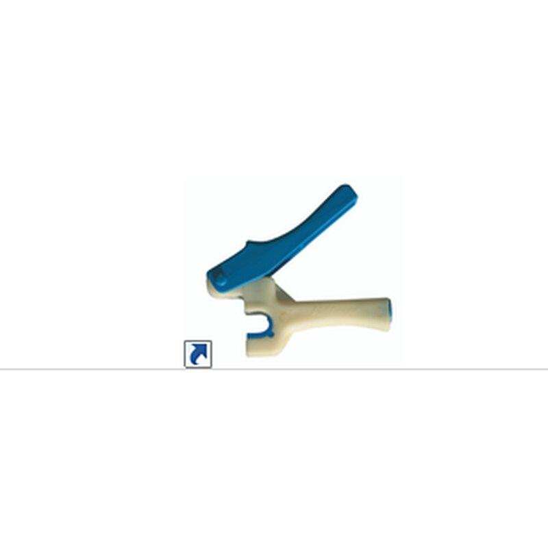 quick cut lochzange 3mm 25 32 pe rohr 60 00. Black Bedroom Furniture Sets. Home Design Ideas