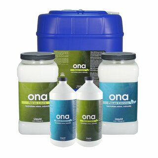 ONA Liquid - Polar Crystal 922ml